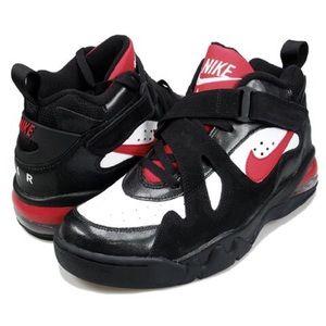 RARE NIKE Charles Barkley Air Men's Sneakers Sz 12